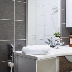 Отель Rantapuisto Финляндия, Хельсинки - - забронировать отель Rantapuisto, цены и фото номеров ванная фото 2