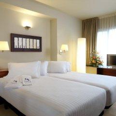 Gran Hotel Rey Don Jaime 4* Стандартный номер с различными типами кроватей