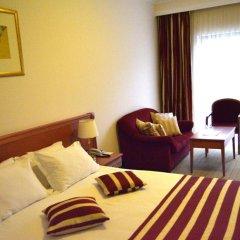 Гранд Отель Валентина 5* Стандартный номер с различными типами кроватей фото 7