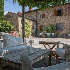 Отель La Casuccia - Donnini Реггелло