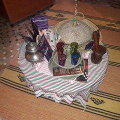 Отель Dar Rif Марокко, Танжер - отзывы, цены и фото номеров - забронировать отель Dar Rif онлайн питание фото 2