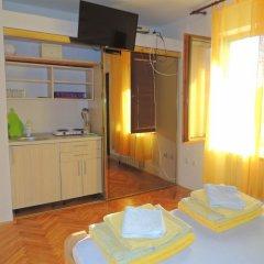 Отель Rooms Villa Desa 3* Стандартный номер с различными типами кроватей фото 33