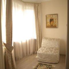 Мини-отель Версаль Стандартный номер с различными типами кроватей фото 19