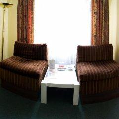 Hotel Berlin 3* Стандартный номер с различными типами кроватей фото 2