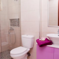 Philoxenia Hotel Apartments 3* Улучшенный номер с различными типами кроватей фото 6