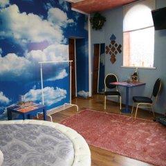 Herzen House Hotel Люкс с различными типами кроватей фото 20