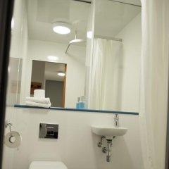 Отель easyHotel Old Street Barbican 3* Стандартный номер с различными типами кроватей фото 4