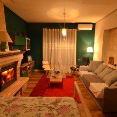 Отель Villa Berberi Албания, Тирана - отзывы, цены и фото номеров - забронировать отель Villa Berberi онлайн комната для гостей фото 5