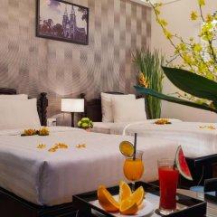 Sunrise Central Hotel 3* Номер Делюкс с 2 отдельными кроватями фото 4