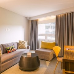 Отель Room Mate Valentina 3* Номер Делюкс с различными типами кроватей фото 5