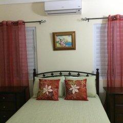 Отель Secret Paradise удобства в номере фото 2