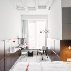 Ruby Lilly Hotel Munich 3* Стандартный номер с различными типами кроватей фото 7