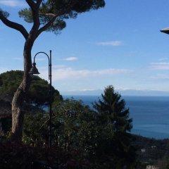 Отель H2.0 Portofino Италия, Камогли - отзывы, цены и фото номеров - забронировать отель H2.0 Portofino онлайн пляж
