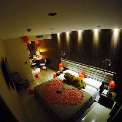 Hotel Smeraldo 3* Люкс повышенной комфортности фото 3