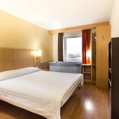 Гостиница Ибис Санкт-Петербург Центр 3* Стандартный номер с двуспальной кроватью