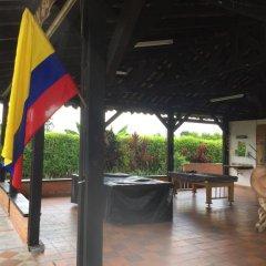 Отель Finca Hotel La Sonora Колумбия, Монтенегро - отзывы, цены и фото номеров - забронировать отель Finca Hotel La Sonora онлайн помещение для мероприятий