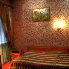 Гостиница Суворовская 2* Улучшенный номер