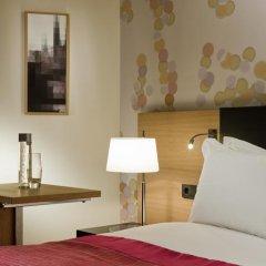 Отель Sofitel Luxembourg Le Grand Ducal 5* Стандартный номер с различными типами кроватей фото 2