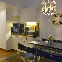 Апартаменты Design Apartments Budapest2 в номере