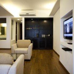 Отель Avani Bentota Resort 5* Стандартный номер с различными типами кроватей фото 2