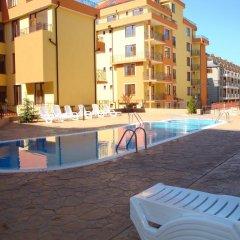 Отель Suite Kremena Номер Делюкс с различными типами кроватей фото 5