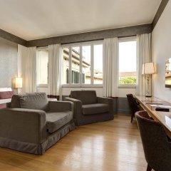 Hotel Orto de Medici 4* Стандартный номер с двуспальной кроватью фото 7