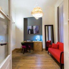 Отель Dome SPA 5* Стандартный номер с различными типами кроватей фото 8