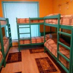 Отель Жилое помещение Kaylas Кровать в общем номере фото 13