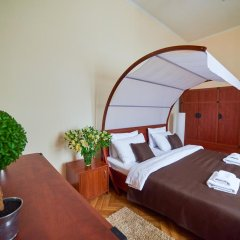 Гостиница Romantic Suite in the city centre комната для гостей фото 3