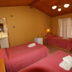 Hotel Corvatsch 2* Стандартный номер с различными типами кроватей фото 6