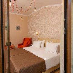 Отель King David 3* Стандартный номер с 2 отдельными кроватями фото 16