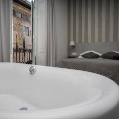 Отель HRooms By Sweet Испания, Валенсия - отзывы, цены и фото номеров - забронировать отель HRooms By Sweet онлайн ванная фото 2