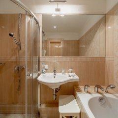 Бутик-Отель Золотой Треугольник 4* Номер Делюкс с различными типами кроватей фото 15