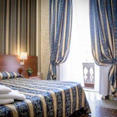 Отель Emmaus 3* Стандартный номер с различными типами кроватей фото 5