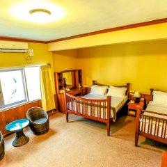 Kyi Tin Hotel 3* Стандартный номер с различными типами кроватей фото 4
