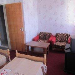 Отель Sevan Writers House Стандартный номер двуспальная кровать