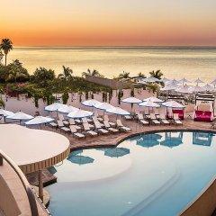 Отель Cabo Villas Beach Resort & Spa Мексика, Кабо-Сан-Лукас - отзывы, цены и фото номеров - забронировать отель Cabo Villas Beach Resort & Spa онлайн пляж фото 2