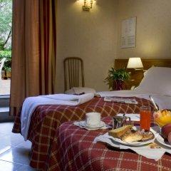 Hotel Delle Muse 3* Стандартный номер с двуспальной кроватью фото 3