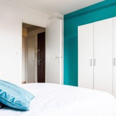Отель Freed'Home Canal du Midi Франция, Тулуза - отзывы, цены и фото номеров - забронировать отель Freed'Home Canal du Midi онлайн комната для гостей фото 3