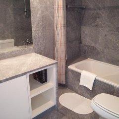 Апартаменты Páteo Central Apartment ванная фото 2