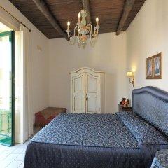 Отель Residenza Del Duca 3* Улучшенный номер с различными типами кроватей фото 4