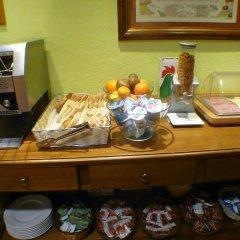 Отель Hostal Matazueras питание фото 2