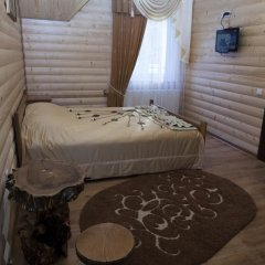 Гостиница Вилла Николетта Стандартный номер с двуспальной кроватью фото 4