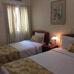 Hotel Mac Arthur 3* Стандартный номер с 2 отдельными кроватями фото 5