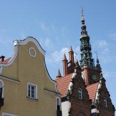 Отель Apartamenty Gdańsk Польша, Гданьск - отзывы, цены и фото номеров - забронировать отель Apartamenty Gdańsk онлайн фото 3