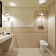 O&B Athens Boutique Hotel 4* Люкс с различными типами кроватей фото 2