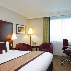 Отель Crowne Plaza Birmingham NEC 4* Стандартный номер с различными типами кроватей фото 3