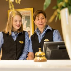 Отель Navarra Brugge Бельгия, Брюгге - 1 отзыв об отеле, цены и фото номеров - забронировать отель Navarra Brugge онлайн интерьер отеля фото 3