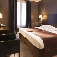 Отель Hôtel Sophie Germain Франция, Париж - 1 отзыв об отеле, цены и фото номеров - забронировать отель Hôtel Sophie Germain онлайн комната для гостей фото 3