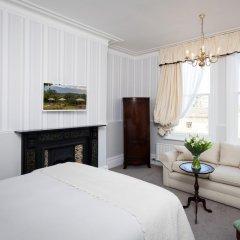 Отель Tasburgh House 4* Улучшенный номер с различными типами кроватей фото 2